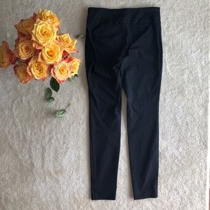 Style & Co Pull-On Straight-leg Pants, Size S/6